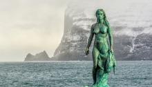 A Siren Song for Two by Steven Fischer