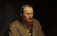 The Little Orphan by Fyodor Dostoevsky