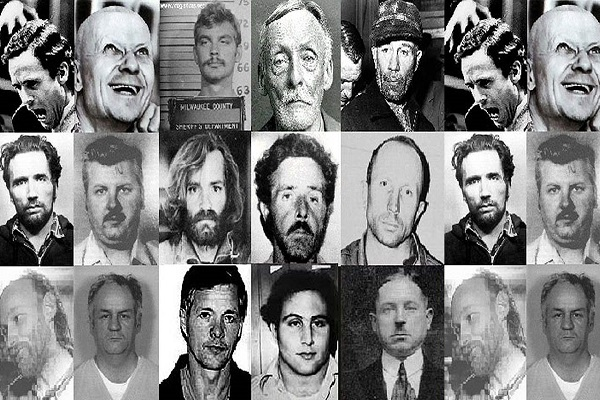 Serial Killers Anonymous