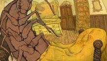 MORPHOMETESIS by Michael Allen Rose 2