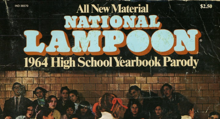 National Lampoon High School Yearbook