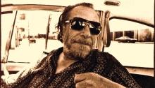 An Evil Town by Charles Bukowski