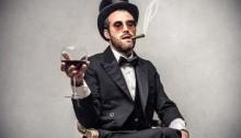Unmasking a Confidence Trickster by Franz Kafka