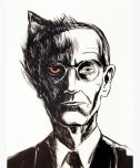 steppenwolf by herman hesse