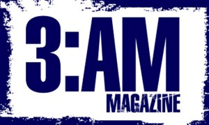 3:AM Magazine Submissions
