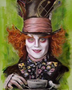 Mad Hatter's Review Submissions